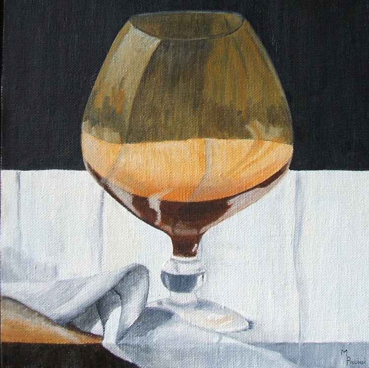The Brandy Glass