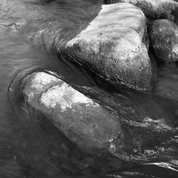 Padley Gorge #3 -
