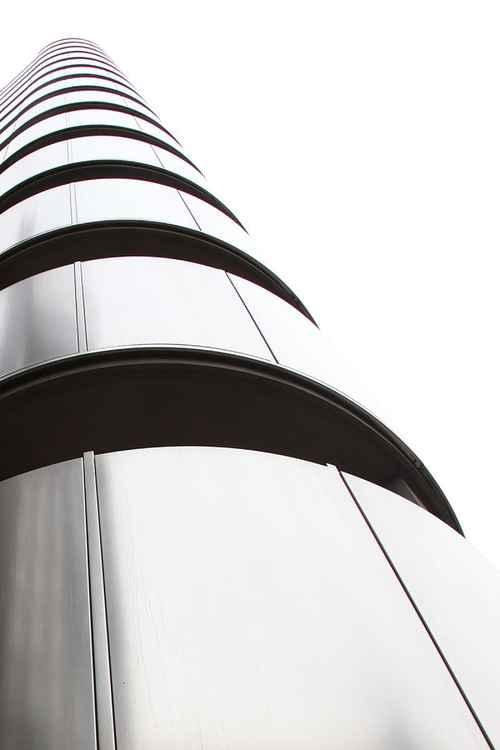 Lloyds Building, London -
