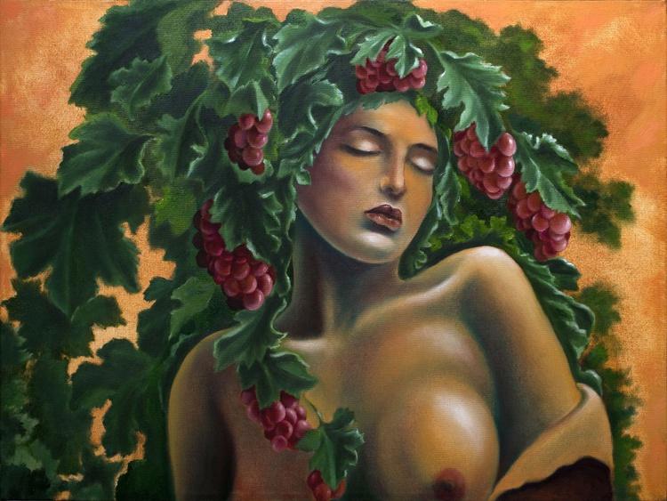 Languorous vine - Image 0