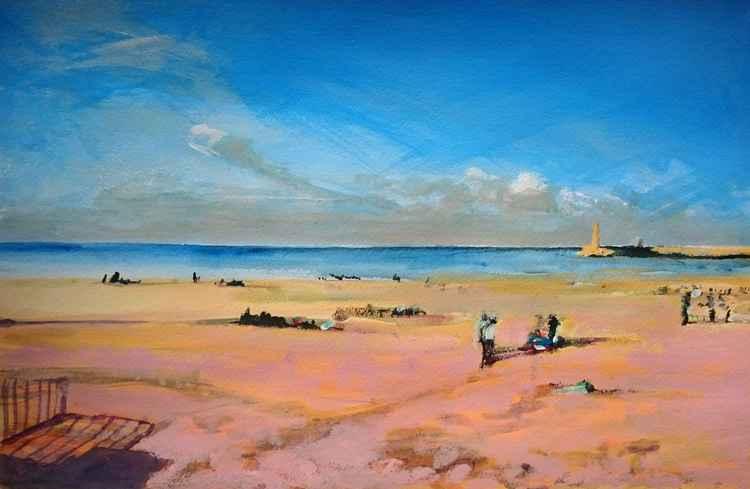 Margate Beach No.1