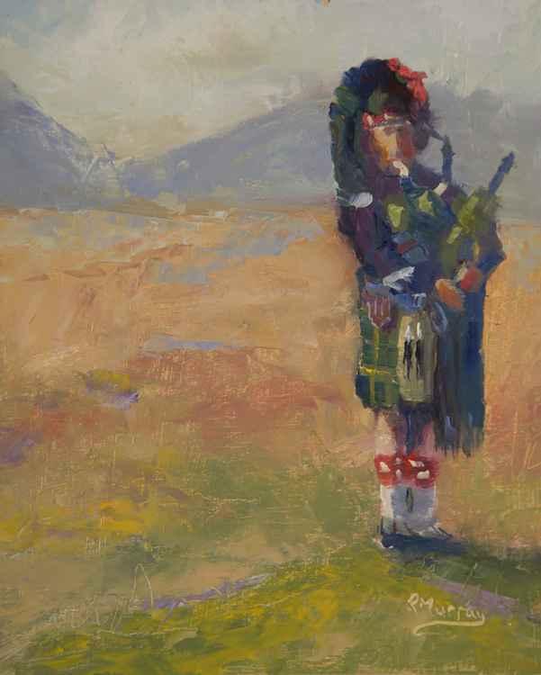 Highland Calling -