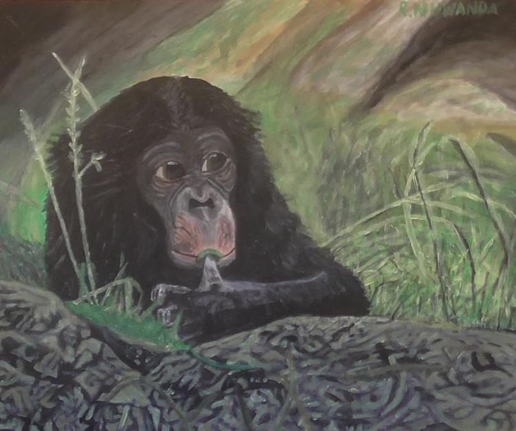 Bonobo - Image 0