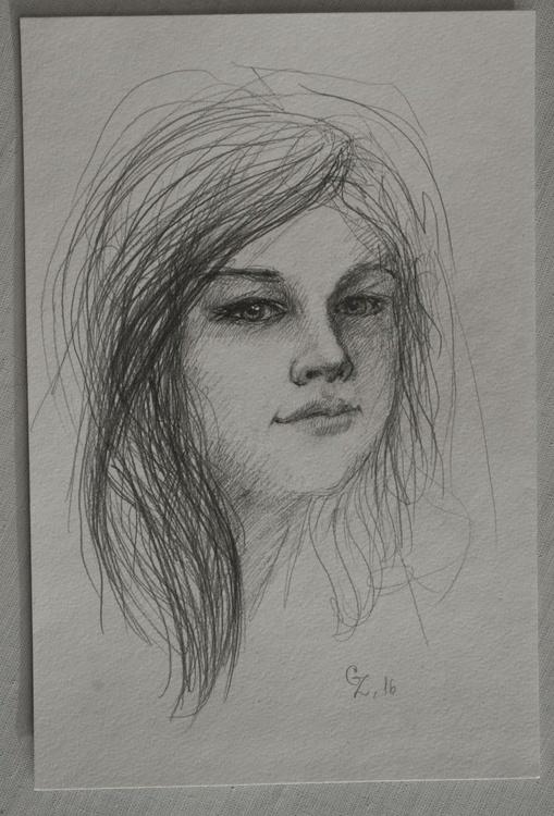 Portrait 5 - Image 0