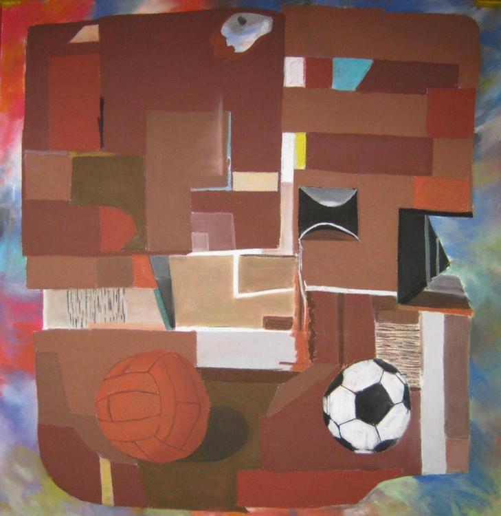 football wagon - Image 0