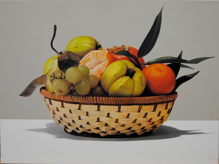 Still life with fruits - Image 0