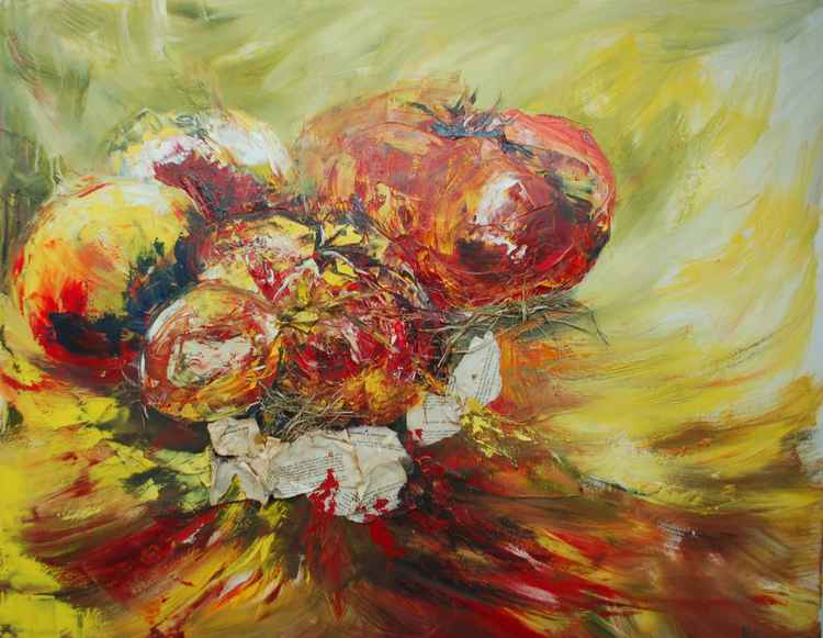 Pommes d'Amour -