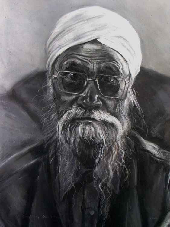 The Gentle Sikh -