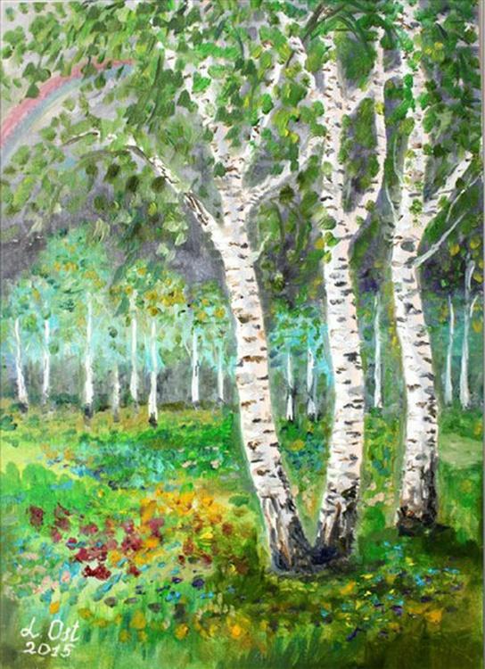 Birch Grove - Image 0