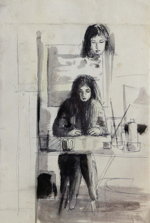Illustrator, 29x21 cm - Image 0