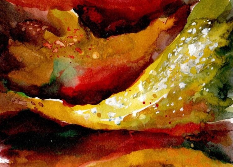Abstract Landscape 3 - Image 0