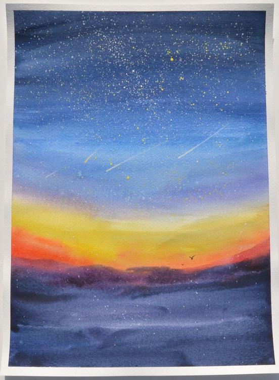 Falling Stars - Image 0