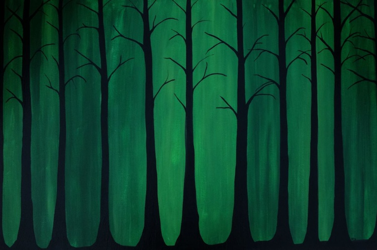 The Emerald Forest - Image 0