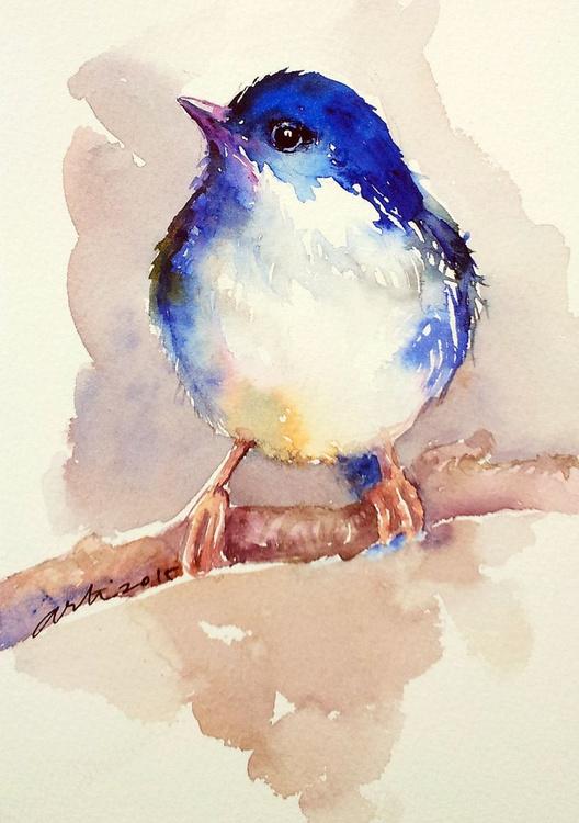 Birdie Blue - Image 0