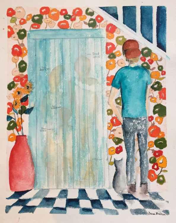 Memories and Wallpaper -