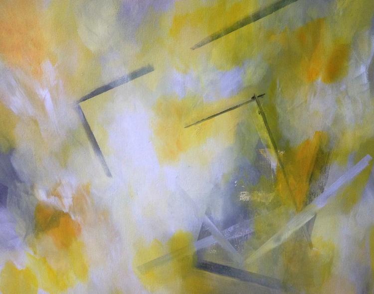 Yellow Time - Image 0