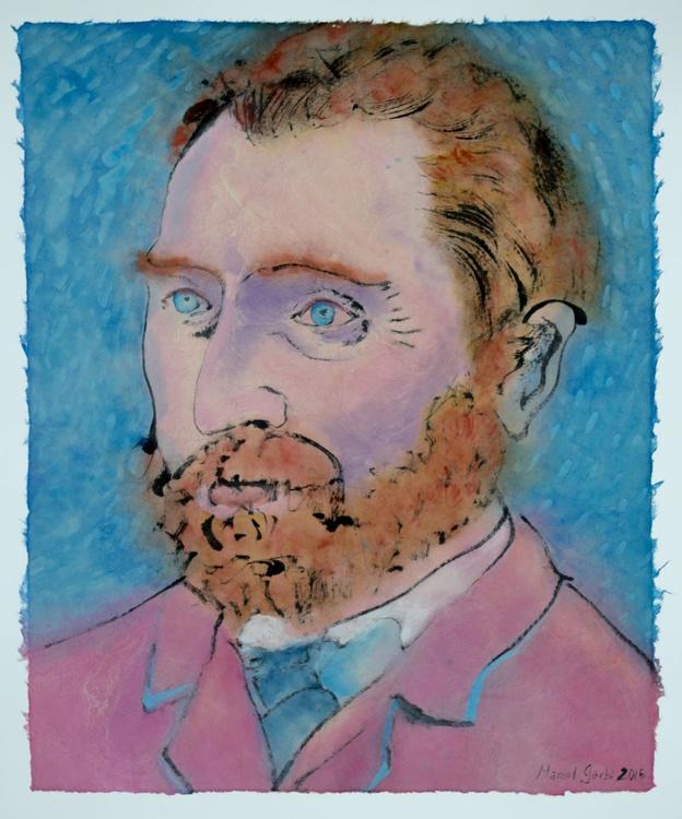Starry Vincent - Image 0