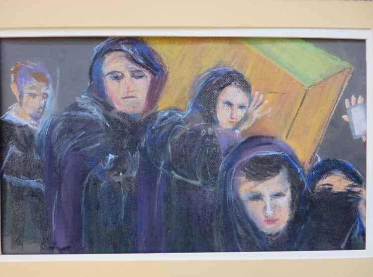 Farkhunda's Friends -