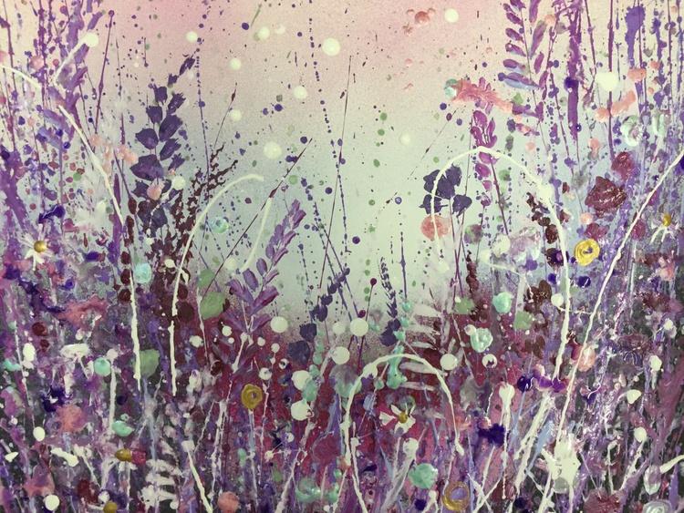 Lavender skies - Image 0