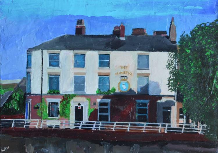 The Minerva, Hull, 1 - Image 0