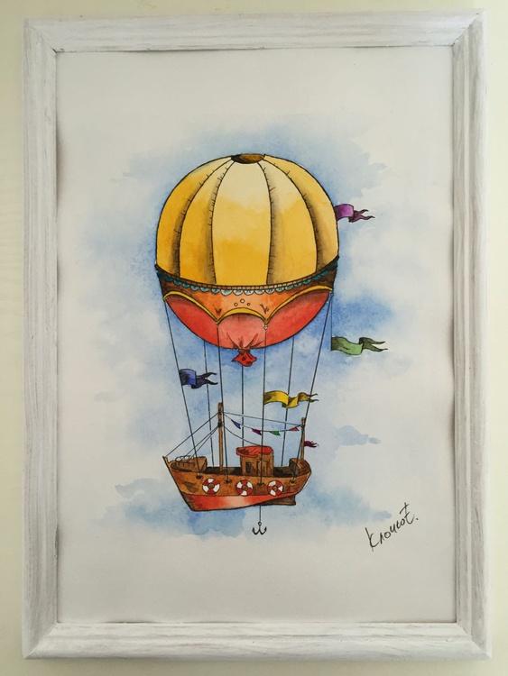 air balloon - Image 0