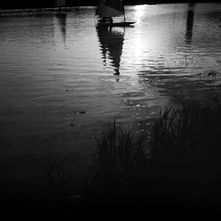 The Sail -