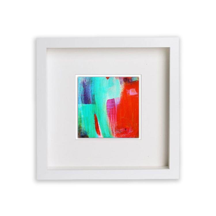 mini abstract #30 - Image 0