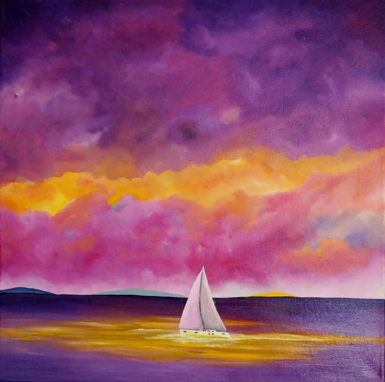 """Sail Away With me"" - Image 0"