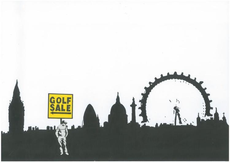 golf sale - Image 0