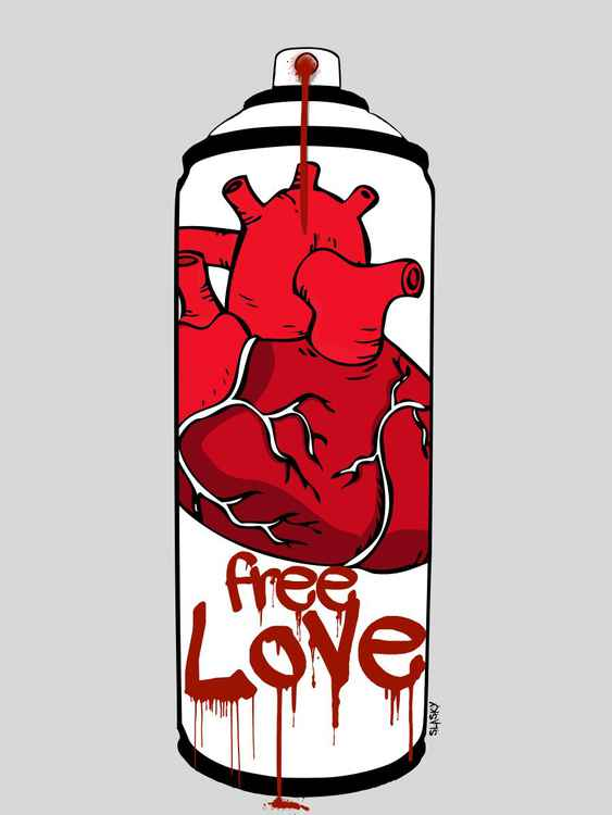 Free Love Can -