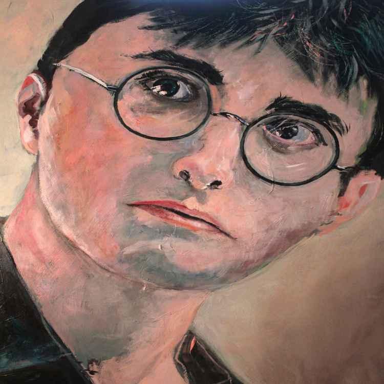 Icon - Daniel Radcliffe -