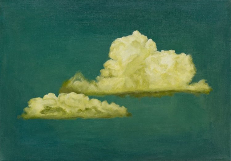 Fluffy clouds - Image 0