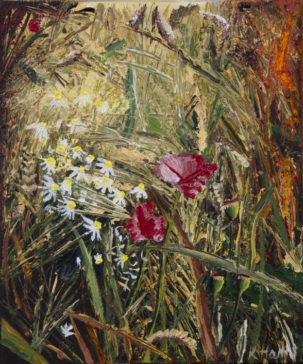 Amongst the Grassland - Image 0