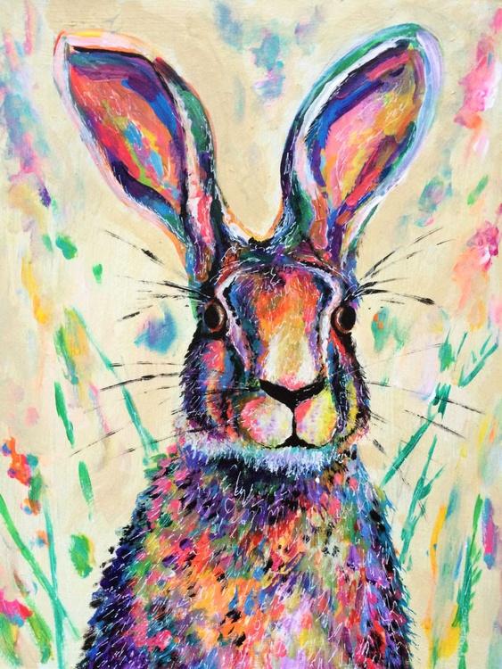 Harry Hare - Image 0