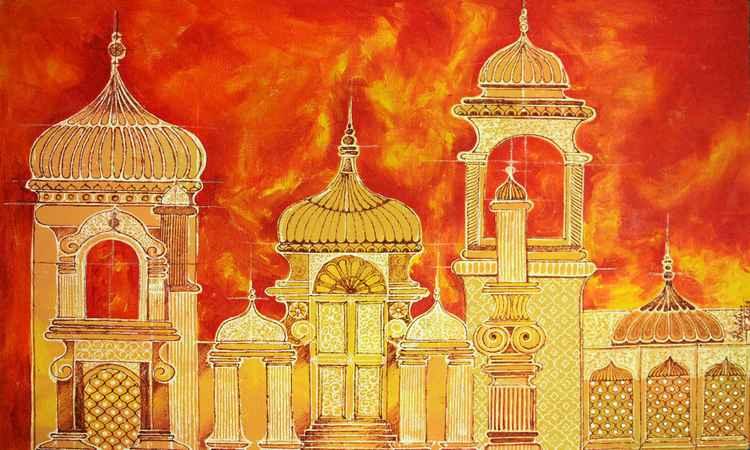 Mughal Essence