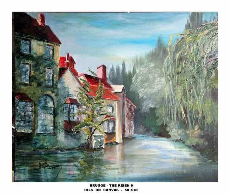Brugge - The Reien 9 -