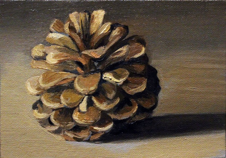 Pine Cone - Image 0