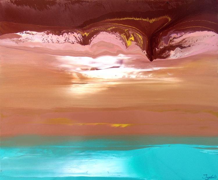 Disturbed Light III - Image 0