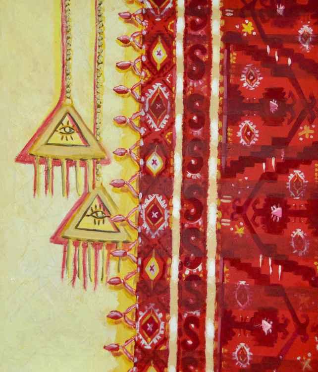 Pattern of SHali. II