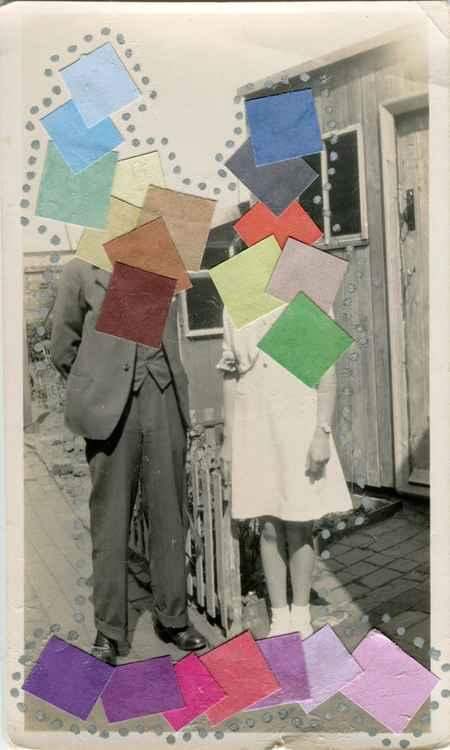 Squared Love -