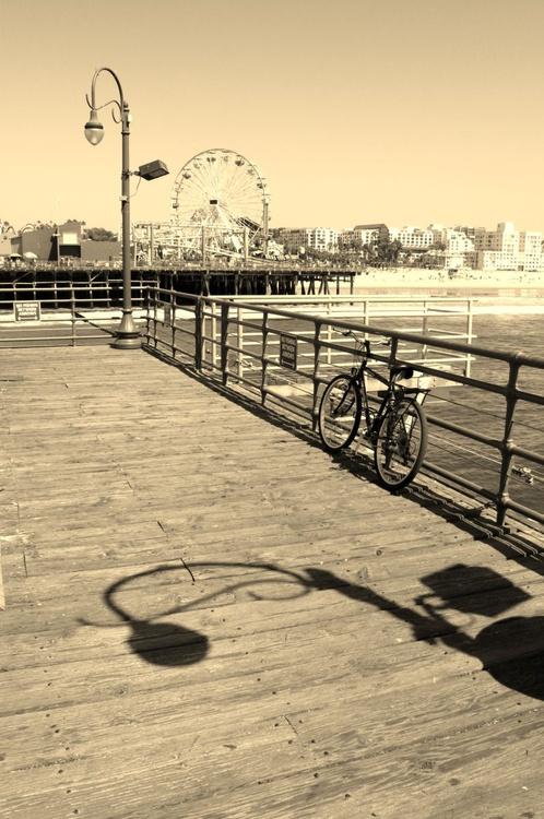 Santa Monica Pier - Image 0