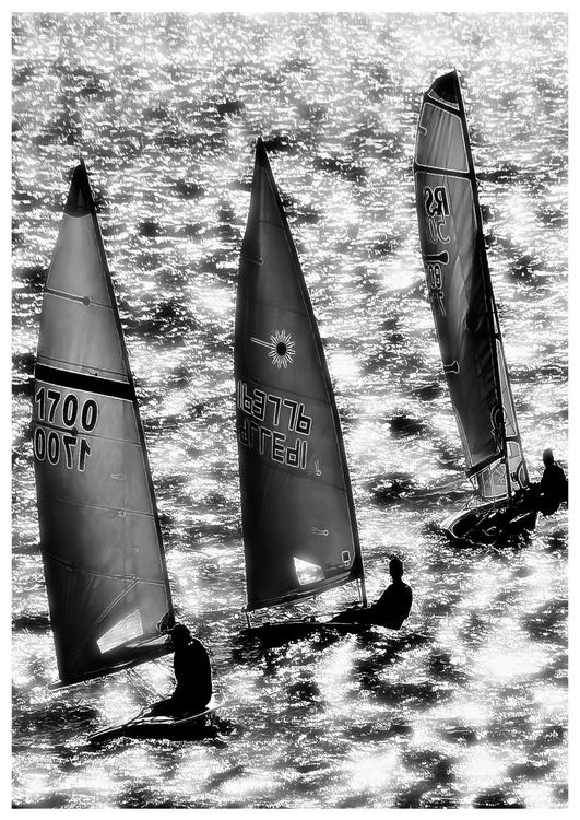 3 Boats - Image 0
