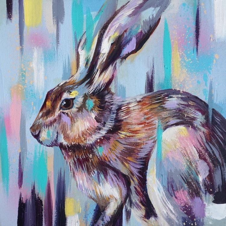 Tsuki Rabbit - Image 0