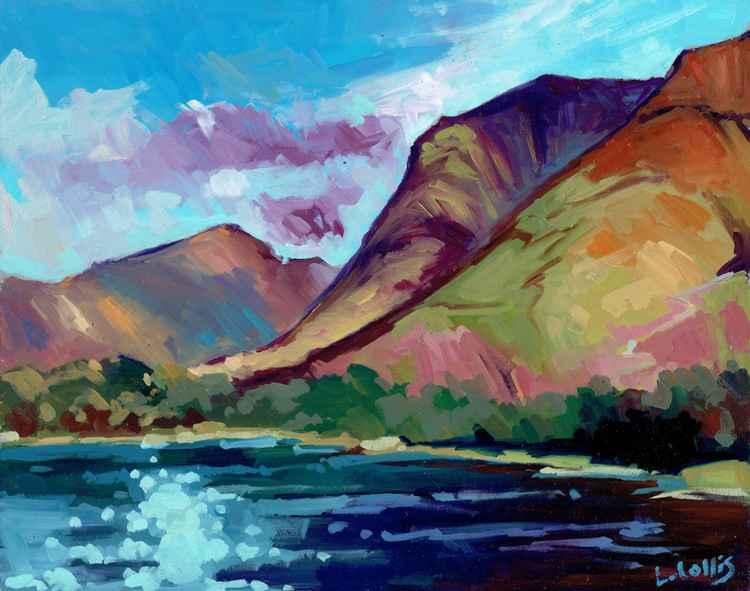 Loch Creran II