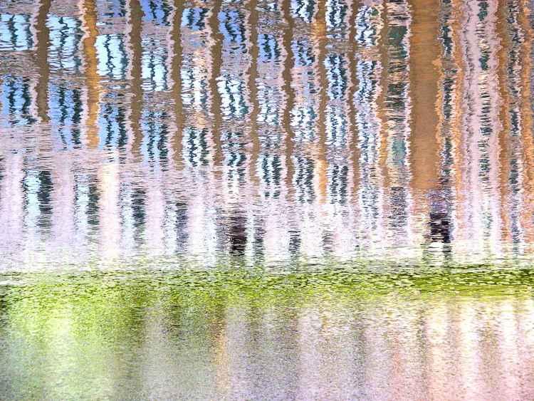 Variations on a bridge 1, 2006