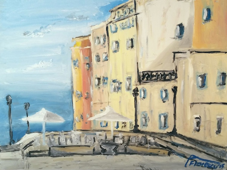 A Day In Bastia - Image 0
