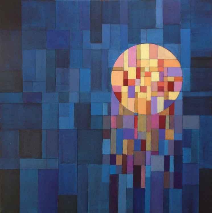 Light Mosaic -