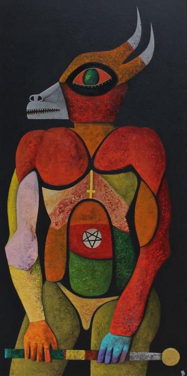 The Antichrist - Image 0
