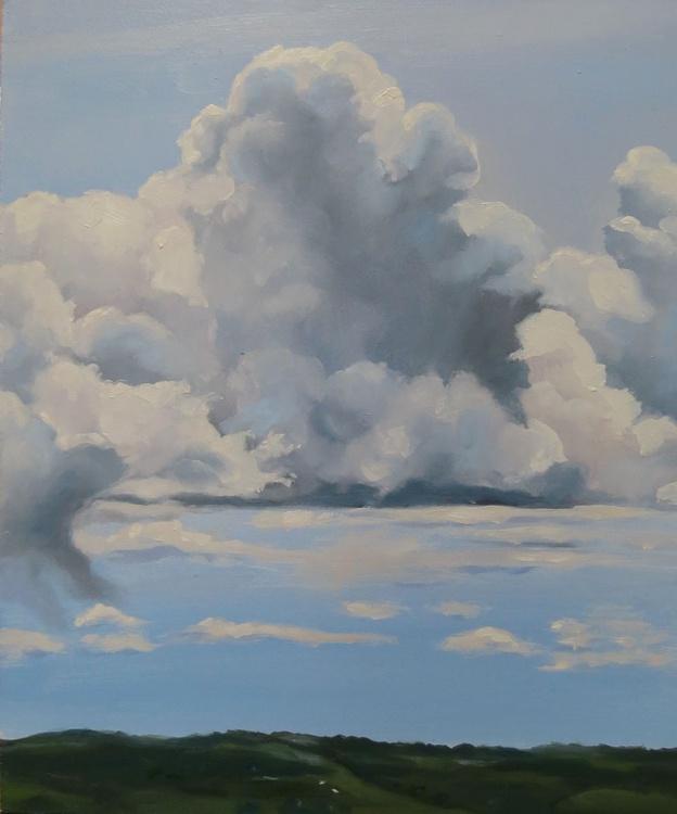 Cloud study I - Image 0