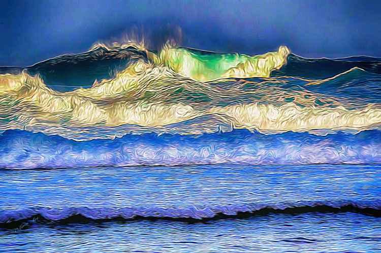 High Surf -